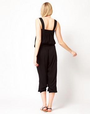 Image 2 ofASOS Maternity Exclusive Jumpsuit
