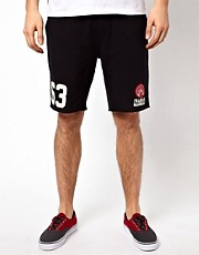Franklin & Marshall Sweat Shorts