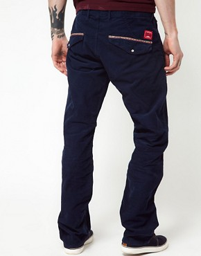 Image 2 ofDenim Demon Chinos Mavhka Regular Fit