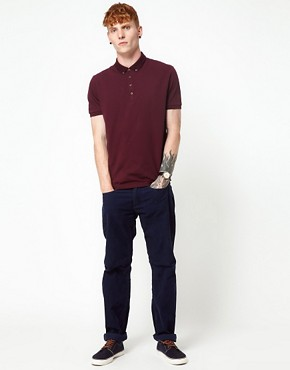 Image 4 ofDenim Demon Chinos Mavhka Regular Fit