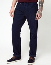 Denim Demon Chinos Mavhka Regular Fit
