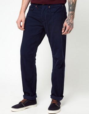 Image 1 ofDenim Demon Chinos Mavhka Regular Fit