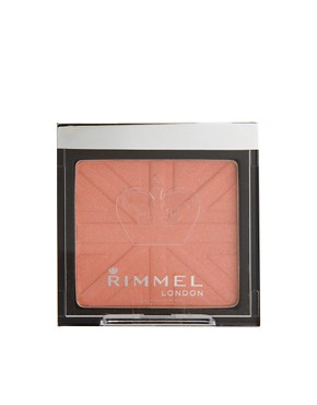 Image 2 ofRimmel London Lasting Finish Soft Colour Mono Blush