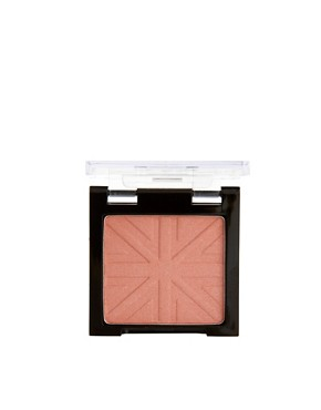 Image 1 ofRimmel London Lasting Finish Soft Colour Mono Blush