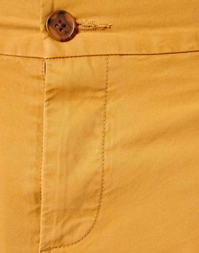 Image 3 ofASOS Chino Shorts.