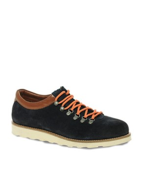 Image 1 ofPointer Tenzing Suede Shoes