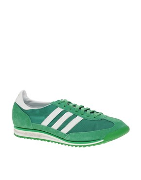 Image 1 ofAdidas Originals SL72 Trainers