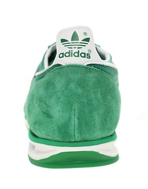 Image 2 ofAdidas Originals SL72 Trainers