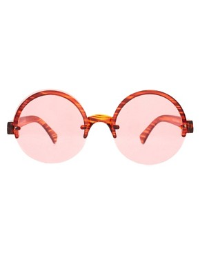 Bild 2 von Heti&#39;s  Colours For ASOS  Sonnenbrille mit austauschbaren Glsern