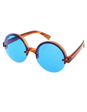 Bild 1 von Heti&#39;s  Colours For ASOS  Sonnenbrille mit austauschbaren Glsern