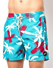Billabong Waikiki Swim Short
