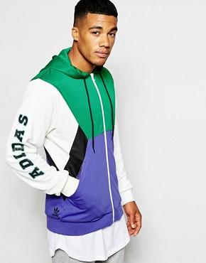 adidas Originals Retro Hoodie AO3450
