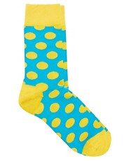 Happy Socks Spot Socks