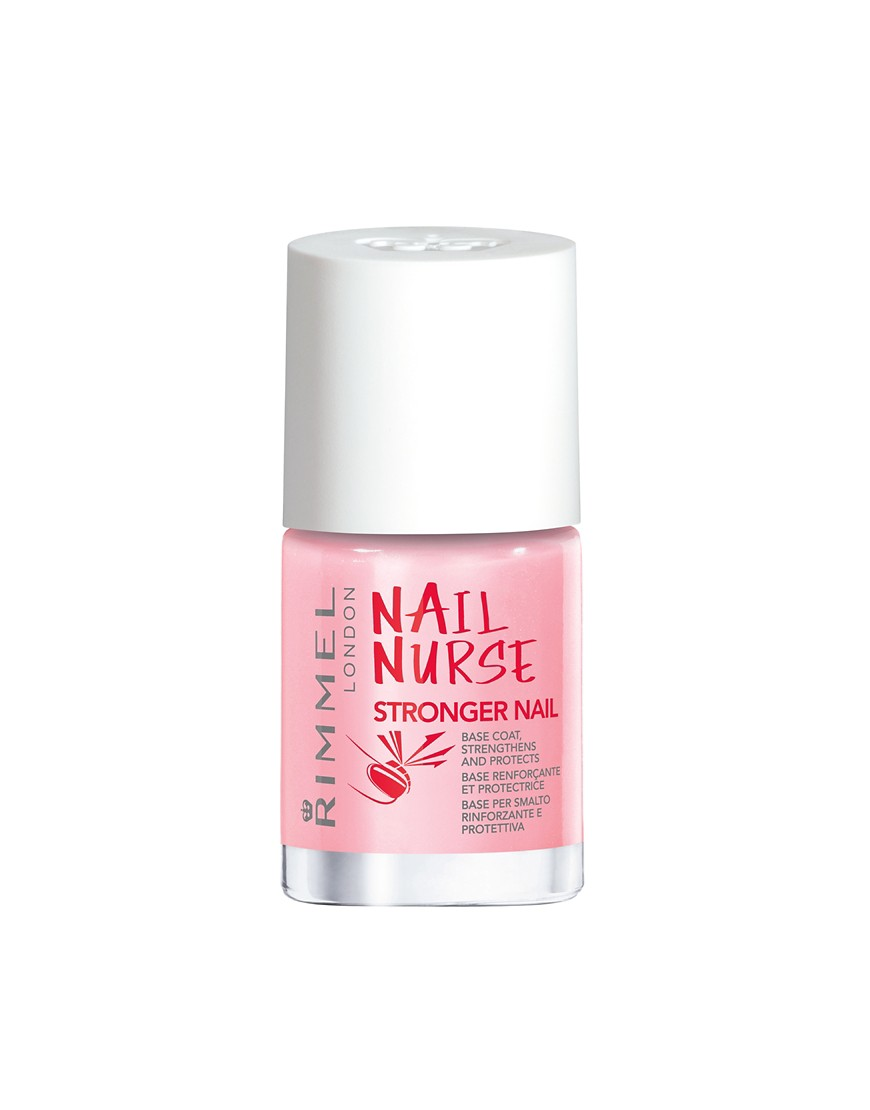 Rimmel London Nail Nurse Stronger 12ml