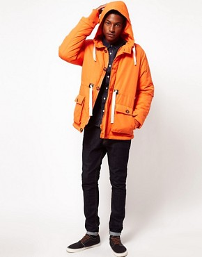 Image 4 ofASOS Arctic Parka