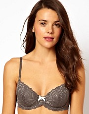 Elle Macpherson Intimates Long Long Ago Contour Bra