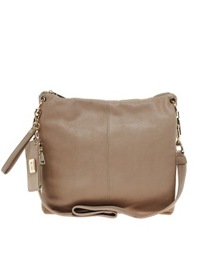 Image 1 ofLove Moschino Leather One Love Bag