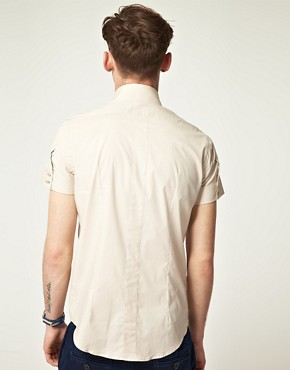 Image 2 ofGuide London Short Sleeve Shirt