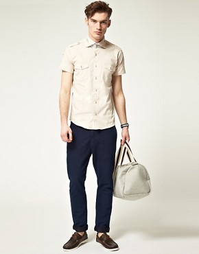 Image 4 ofGuide London Short Sleeve Shirt