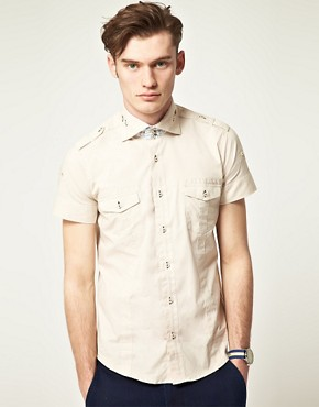 Image 1 ofGuide London Short Sleeve Shirt