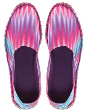 Image 4 ofASOS JESSIE Espadrilles