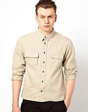 Wolsey Overshirt