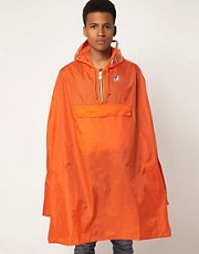 K Way Smock Cagoule