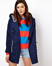 Lacoste L!Ve Parka