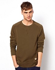 Jack &amp; Jones Rugged Sweat