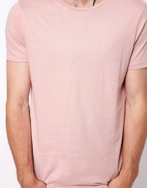 Image 3 ofASOS T-Shirt With Crew Neck