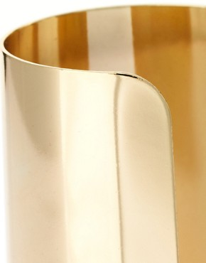Image 4 ofASOS Modern Armour Cuff