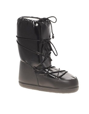Image 1 ofKurt Geiger Smugglers Moon Snow Boots