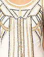 Image 3 of ASOS Body-Conscious Dress with Embellished