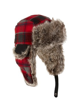 Image 1 ofIgnite Trapper Hat