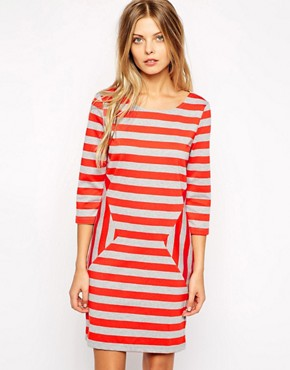 Vila 3/4 Sleeve Dress