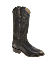 Frye Billy Distressed Tall Pull On Boots