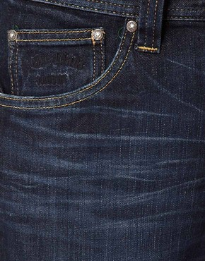 Image 3 ofPepe Cane Jeans Slim Fit True Blue Wash