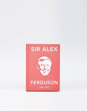 Sir Alex Ferguson Quote Book