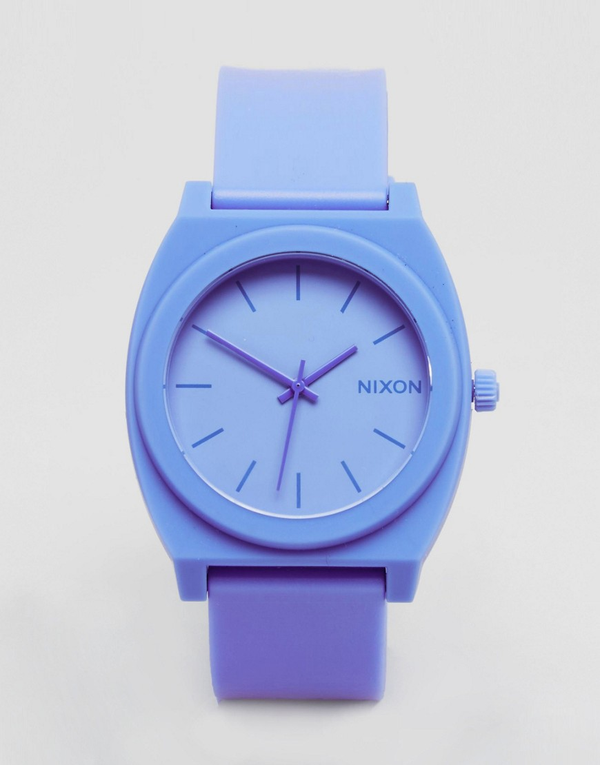 Nixon Hyper Pastel Time Teller Watch