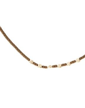 Image 4 ofNikki B Africa Necklace