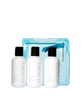 Image 1 ofSt. Tropez Holiday Mini Kit SAVE 20%