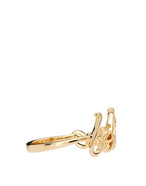 Image 4 of Disney Couture Exclusive To ASOS Believe Ring