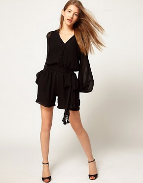 Image 4 ofKore by Sophia Kokosalaki GGT Playsuit