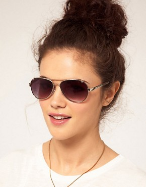 Image 3 ofRiver Island Maisie Sunglasses