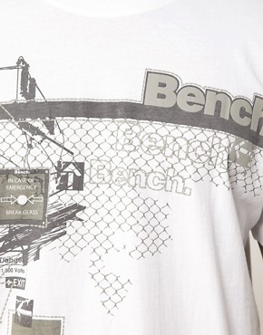 Image 3 ofBench T-Shirt