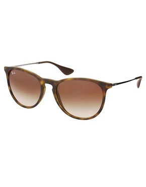 Image 1 ofRay-Ban Erika Sunglasses