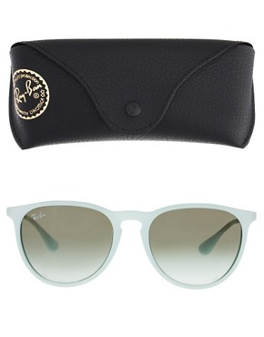 Image 2 ofRay-Ban Erika Sunglasses