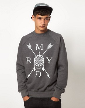 Image 1 ofMy Yard Dreamcatcher Sweatshirt