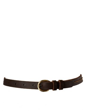 Image 1 ofUrban Code Leather Beaded Belt