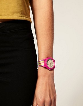 Image 2 of Timex Nylon Watch
